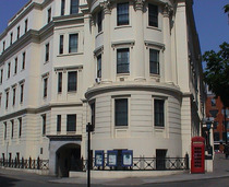 Charing Cross Hospital - Agar Street