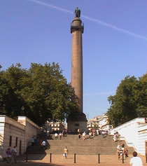 Duke of York's column