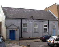 People&#x27;s Gospel Mission Hall