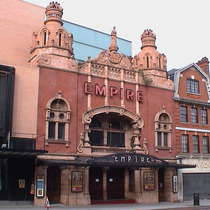 Frank Matcham - Hackney Empire