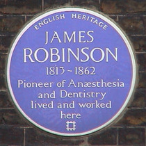 James Robinson