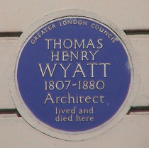 Thomas Henry Wyatt