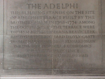The Adelphi