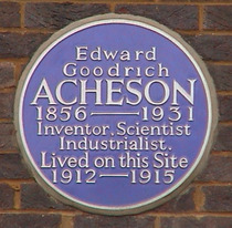 E G Acheson