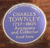 Charles Townley