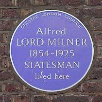 Alfred Lord Milner