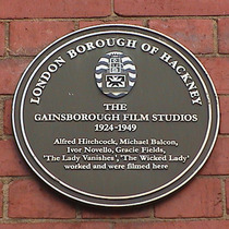 Gainsborough Film Studios