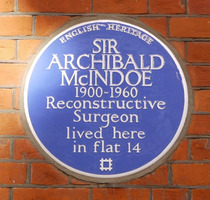 Sir Archibald McIndoe