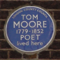 Tom Moore