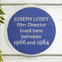 Joseph Losey