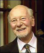 Sir John Gielgud