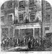 Adelphi Theatre Co. Ltd