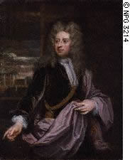 Sir Godfrey Kneller