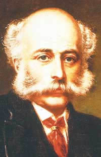 Sir Joseph Bazalgette