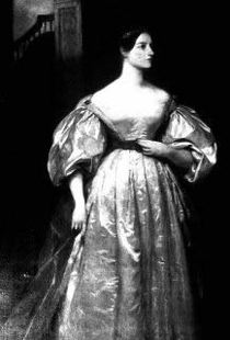 Ada Countess of Lovelace