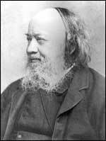 Sir Edwin Chadwick