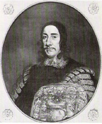 Sir Orlando Bridgeman