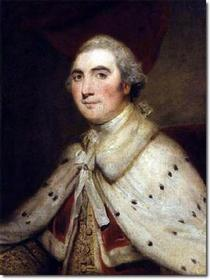 William Petty, Earl of Shelburne, 1st Marquess of Lansdowne