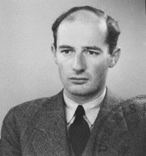 Raoul Wallenberg