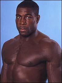 Frank Bruno