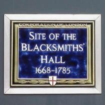 Blacksmiths' Hall