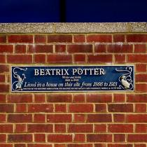 Beatrix Potter
