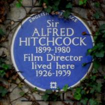 Alfred Hitchcock - SW5