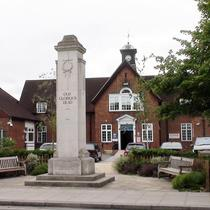 Teddington War Memorial