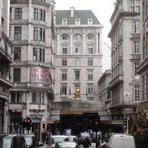 Savoy Hotel and Theatre