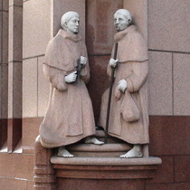 Crutched Friars
