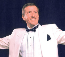 Roy Castle OBE