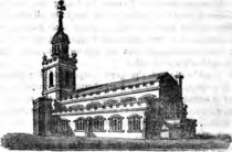 All Hallows, Barking