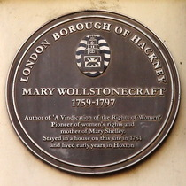 Mary Wollstonecraft - E8