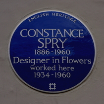 Constance Spry