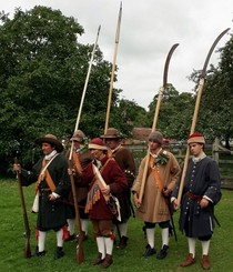 Monmouth Rebellion