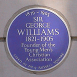 Sir George Williams