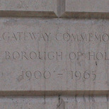 Borough of Holborn