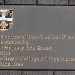 St Andrew's Place Medical Precinct