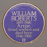 William Roberts