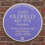 Ann Oldfield