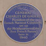 Charles de Gaulle and the Free French