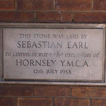 Hornsey Y.M.C.A. - extension