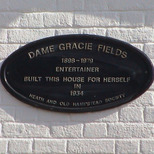 Gracie Fields - NW3