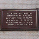 Chelsea Electricity Supply Co.