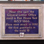 General Letter Office