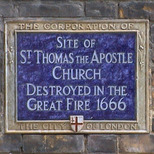 St Thomas the Apostle Church