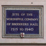 Broderers&#x27; Hall
