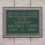 London Salvage Corps