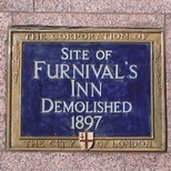 Furnival&#x27;s Inn