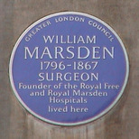 William Marsden